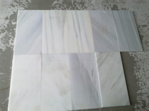 Corte de Blanco Macael