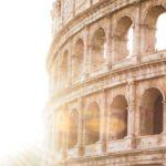 Monumentos de mármol en Italia