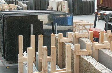 Rocas para uso constructivo u ornamental